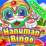 Hanuman Bingo