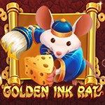 Golden Ink Rat