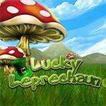 Lucky Leprechaun (njn)