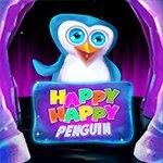 Happy Happy Penguin